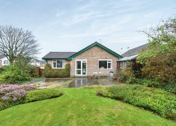 Thumbnail 3 bedroom detached bungalow for sale in Hunts Mead, Sherborne