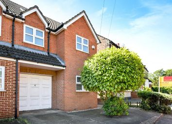 Thumbnail 4 bed semi-detached house for sale in New Barnet, Barnet