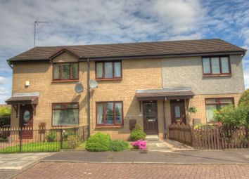 Thumbnail 2 bed terraced house for sale in Craigielea Road, Renfrew