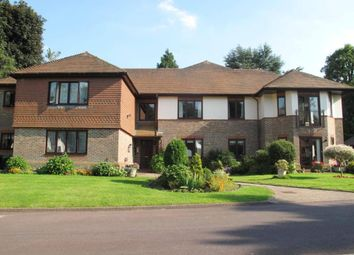 Thumbnail 2 bed flat to rent in Milstead Close, Tadworth