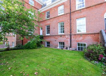 Thumbnail 3 bed flat for sale in Montfort College, Botley Road, Romsey, Hampshire
