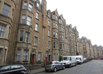 Thumbnail 3 bedroom flat to rent in Bruntsfield Avenue, Edinburgh