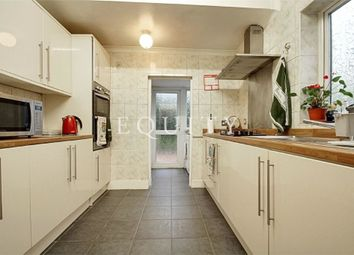 Thumbnail 3 bedroom terraced house for sale in Derby Road, Enfield