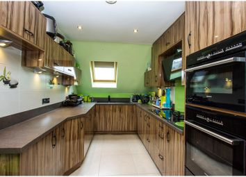 Thumbnail 3 bed flat for sale in Ringwood Road, Walkford, Christchurch