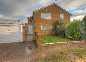 Thumbnail 2 bedroom semi-detached house for sale in Back Grovehall Drive, Beeston, Leeds