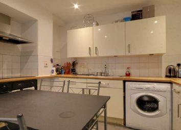 Thumbnail 3 bed flat to rent in Warwick Terrace, Lea Bridge Road, London