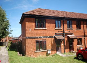 2 bed end terrace house for sale in Maplecroft, Salisbury, Wiltshire SP2