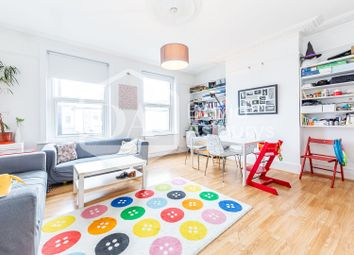 Thumbnail 1 bed flat to rent in Park Road, Crouch End, London