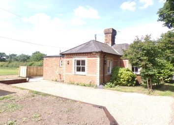 Thumbnail 2 bed detached bungalow to rent in Coopers Hill Road, South Nutfield, Redhill