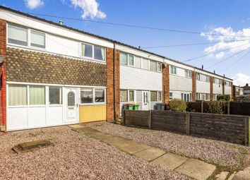 Thumbnail 2 bedroom terraced house for sale in Bexhill Road, Ingol, Preston, Lancashire