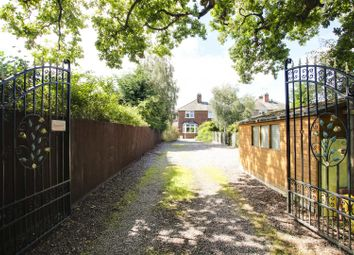 4 bed semi-detached house for sale in Bilborough Road, Wollaton, Nottinghamshire NG8