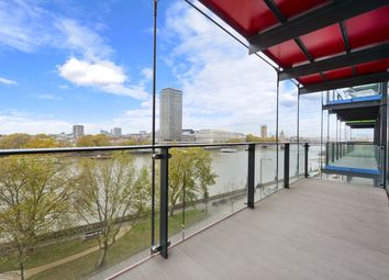 2 bed flat for sale in Merano Residences, 30 Albert Embankment, London SE1