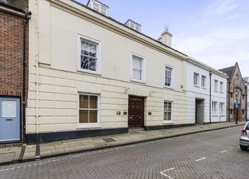 Thumbnail 1 bed flat for sale in St. Thomas Street, Winchester