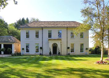 Monks Lane, Wadhurst, East Sussex TN5. Detached house for sale