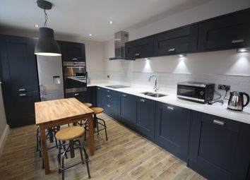 Thumbnail 6 bed duplex to rent in St James Street, Newcastle