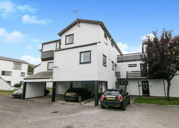 Thumbnail 3 bed maisonette for sale in Deganwy Beach, Deganwy, Conwy, North Wales