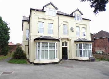 Thumbnail 2 bed flat for sale in Elm Court, Prenton Lane, Prenton, Wirral