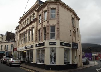 Property for sale in Compton House Parliament St, Ramsey, Ramsey, Isle Of Man IM8
