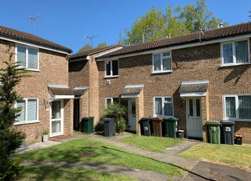 2 bed terraced house to rent in Copperwood, Ashford TN24