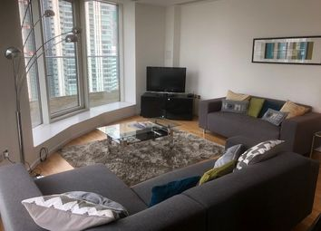 Thumbnail 2 bed flat to rent in Ability Place, Canary Wharf, London
