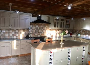 Thumbnail 4 bed detached house for sale in Main Street, Doncaster, Nottinghamshire