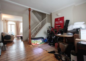 Thumbnail 4 bed terraced house to rent in Clapham Manor Street, London