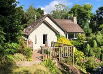 Thumbnail 4 bed detached house for sale in Lamorna, Penzance