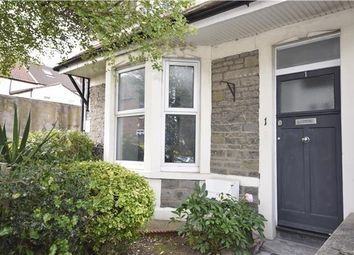 Thumbnail 3 bedroom end terrace house to rent in Trelawney Park, Bristol