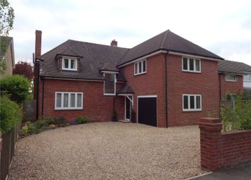 Thumbnail 4 bed detached house for sale in Southbourne Avenue, Emsworth, Hampshire