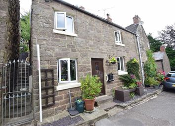 Thumbnail 2 bed cottage for sale in The Lanes, Wirksworth, Derbyshire