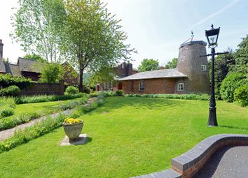 Thumbnail 4 bed detached house for sale in Cluddley, Telford