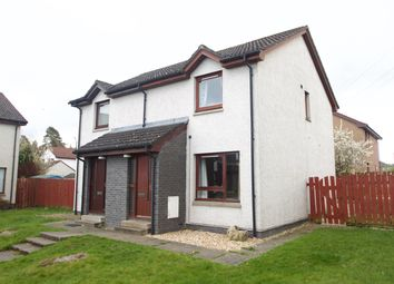 Thumbnail 2 bedroom semi-detached house for sale in Ardness Place, Inverness