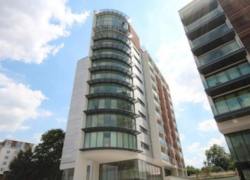 Thumbnail 2 bed flat for sale in Ireton House, 3 Stamford Square, London