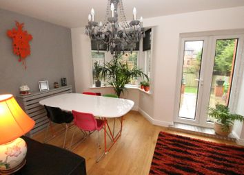 Thumbnail 4 bed semi-detached house for sale in Temple Avenue, York
