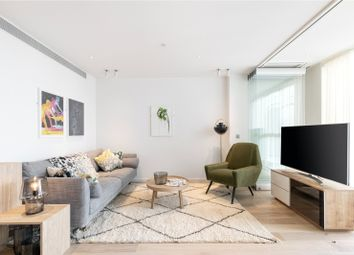 Long & Waterson Apartments, 7 Long Street, Hackney, London E2. 1 bed flat for sale