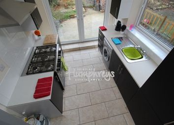 Thumbnail 1 bed property to rent in Kearsley Road, Sheffield