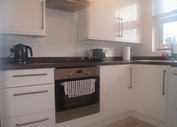 Thumbnail 1 bed flat to rent in Jellicoe Court, 1 Beverley Mews, London