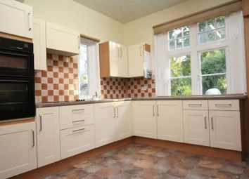 Thumbnail Property to rent in Ifield Wood, Ifield, Crawley