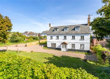 Thumbnail 5 bed property for sale in Monmouth Avenue, Topsham, Exeter