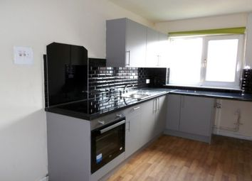 Thumbnail 2 bed flat to rent in Wellington Court, Accrington