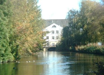 Thumbnail 2 bed flat to rent in The Old Mill, Fakenham