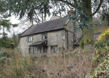 Thumbnail 2 bed cottage for sale in Parwich, Ashbourne, Derbyshire