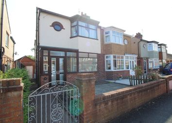 3 bed semi-detached house for sale in Mersey Road, Fleetwood FY7