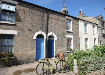 Thumbnail 3 bedroom terraced house for sale in Gwydir Street, Cambridge