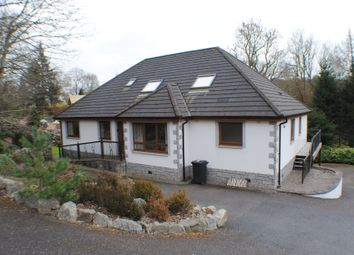 Thumbnail 5 bed detached house for sale in Barhill Road, Dalbeattie