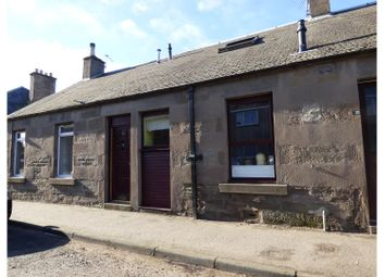 Thumbnail 2 bed cottage for sale in North Street, Forfar