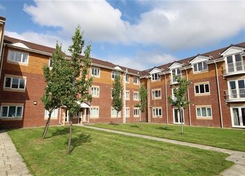 Thumbnail 2 bed flat for sale in The Quays, Ormskirk
