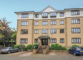 Thumbnail 1 bed flat to rent in Rothesay Avenue, Wimbledon Chase