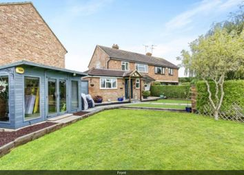 Thumbnail 4 bed semi-detached house for sale in Queenhythe Road, Guildford, Surrey