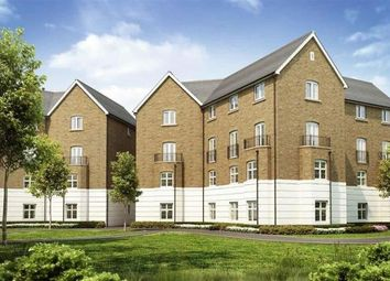 Thumbnail 2 bed flat to rent in The Lydstep, Lysaght Village, Newport